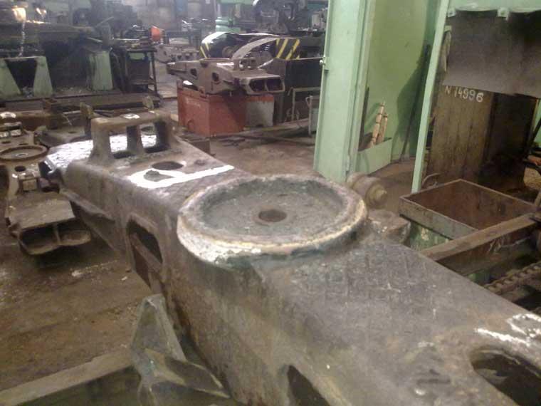 Инструкция по сварке и наплавки при ремонте жд транспорта